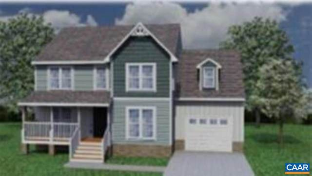 1193 Shenandoah Crossing Dr, GORDONSVILLE, VA 22942 (MLS #612505) :: Real Estate III