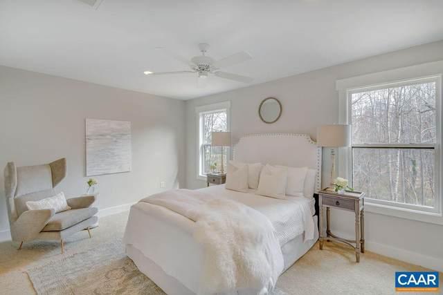 1521 Birnam Dr, CHARLOTTESVILLE, VA 22901 (MLS #612521) :: Jamie White Real Estate