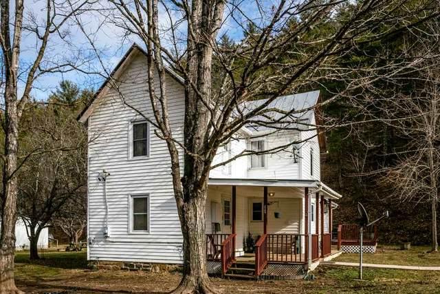 2169 Broad Run Rd, BRANDYWINE, WV 26802 (MLS #612523) :: KK Homes
