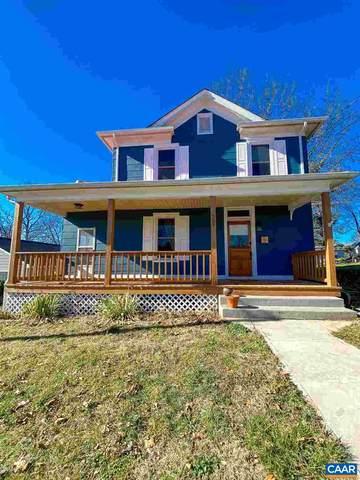 227 Elizabeth Ave, WAYNESBORO, VA 22980 (MLS #612532) :: KK Homes