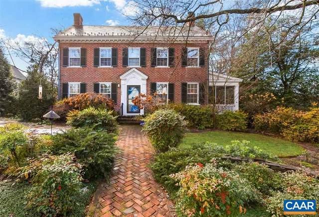 1873 Edgewood Ln, CHARLOTTESVILLE, VA 22903 (MLS #612542) :: KK Homes