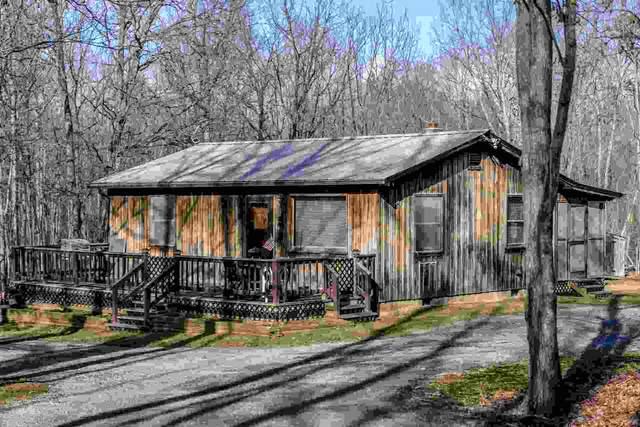 8550 Ore Bank Rd, Port Republic, VA 24471 (MLS #612544) :: KK Homes