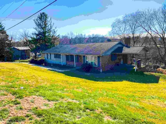 635-655 Stone Spring Rd, HARRISONBURG, VA 22801 (MLS #612547) :: Real Estate III