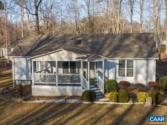10 Club Ln, Palmyra, VA 22963 (MLS #612548) :: Jamie White Real Estate
