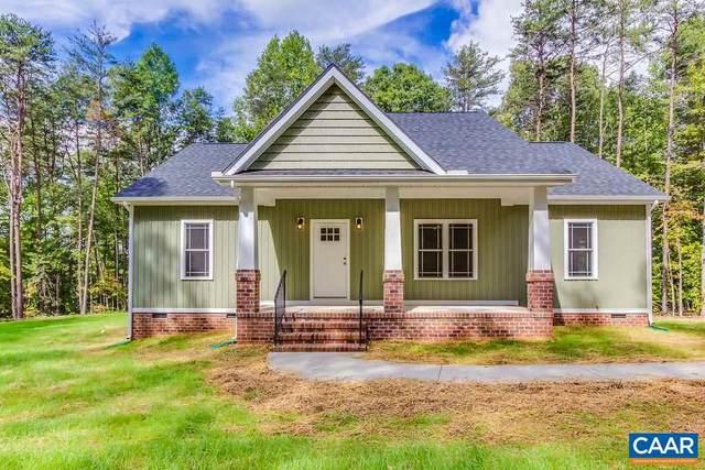 2094 Belle Meade Rd, BUMPASS, VA 23024 (MLS #612550) :: KK Homes