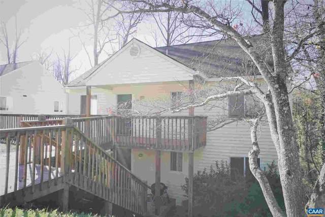 103 Westerly Ave A & B, CHARLOTTESVILLE, VA 22903 (MLS #612552) :: KK Homes