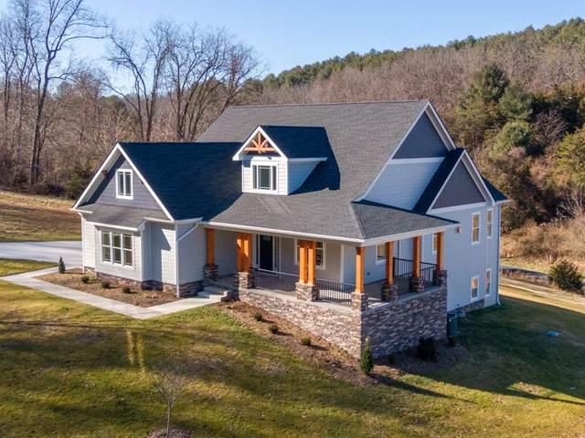 110 Carrsbrook Dr, STAUNTON, VA 24401 (MLS #612553) :: Jamie White Real Estate