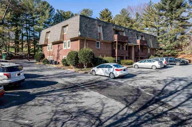 2337 Morris Mill Rd #12, STAUNTON, VA 24401 (MLS #612562) :: KK Homes