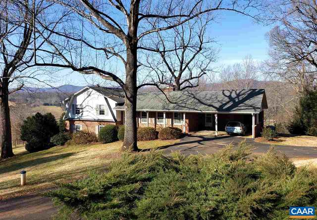 410 Legion Post Ln, Madison, VA 22727 (MLS #612565) :: Jamie White Real Estate