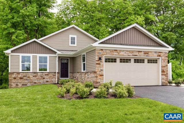 73 Park Dr, Palmyra, VA 22963 (MLS #612579) :: Jamie White Real Estate
