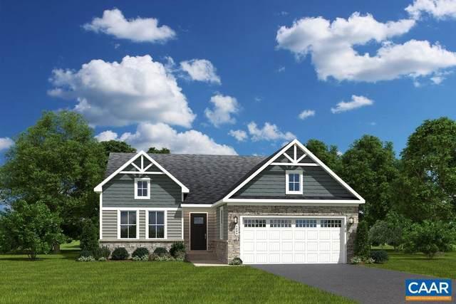 74 Park Dr, Palmyra, VA 22963 (MLS #612580) :: Jamie White Real Estate
