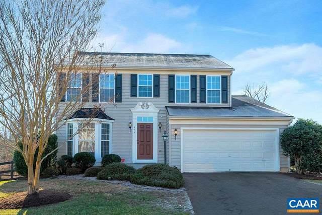 646 Holly Hill Dr, BARBOURSVILLE, VA 22923 (MLS #612595) :: Jamie White Real Estate