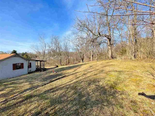 1105 Rockway St, STAUNTON, VA 24401 (MLS #612599) :: KK Homes