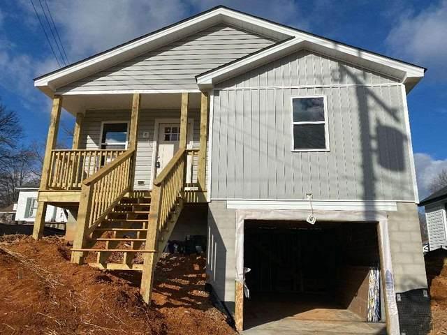 510 Grubert Ave, STAUNTON, VA 24401 (MLS #612617) :: Jamie White Real Estate