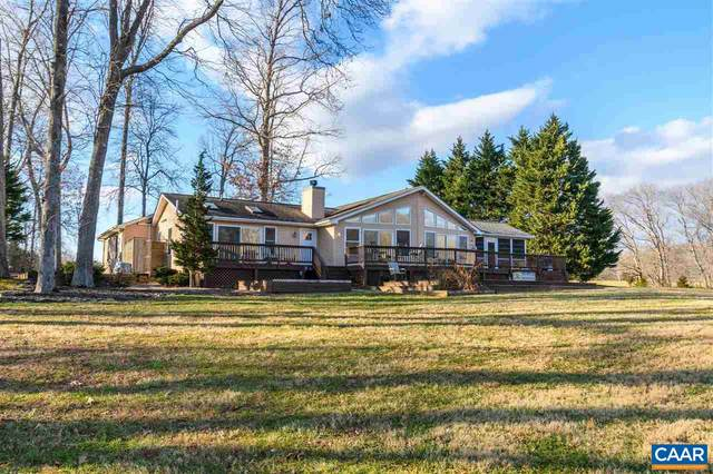 6811 Lakes Edge Way, MINERAL, VA 23117 (MLS #612629) :: Jamie White Real Estate