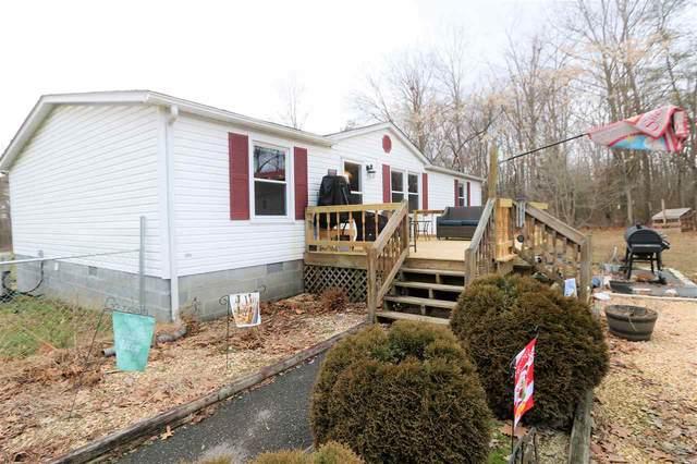 799 Purple Cow Rd, WAYNESBORO, VA 22980 (MLS #612635) :: KK Homes