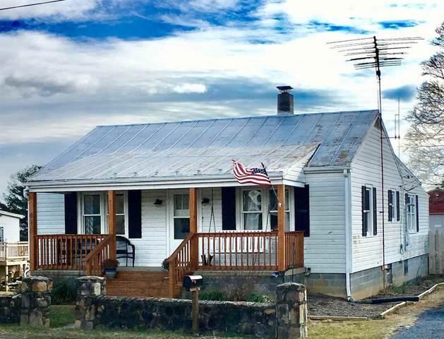61 Dorcas Rd, Mount Solon, VA 22843 (MLS #612636) :: Real Estate III