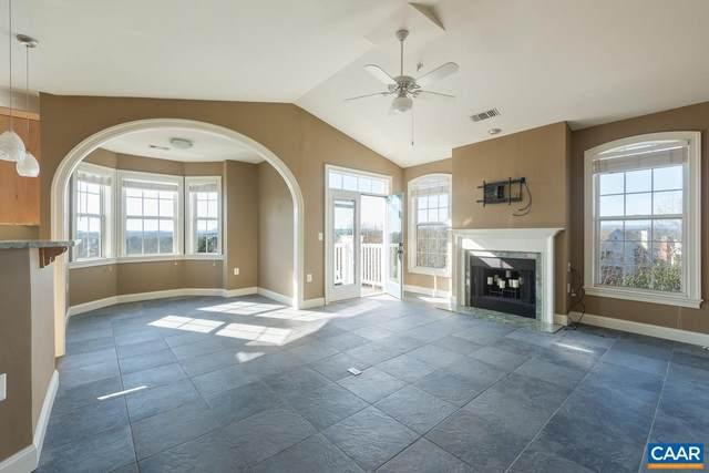 915 Dorchester Pl #304, CHARLOTTESVILLE, VA 22911 (MLS #612645) :: KK Homes