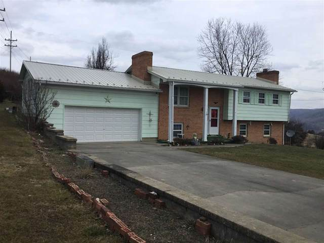624 Cherry St, FRANKLIN, WV 26807 (MLS #612646) :: KK Homes