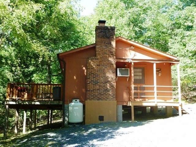 77 Flat Oak Ln, New Market, VA 22844 (MLS #612647) :: KK Homes