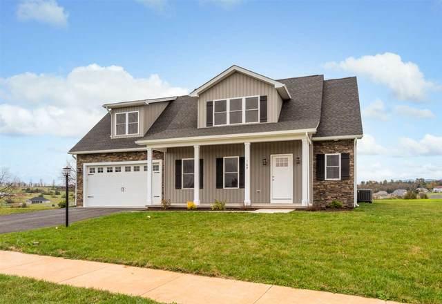 144 Tomasville Dr, WAYNESBORO, VA 22980 (MLS #612661) :: Jamie White Real Estate
