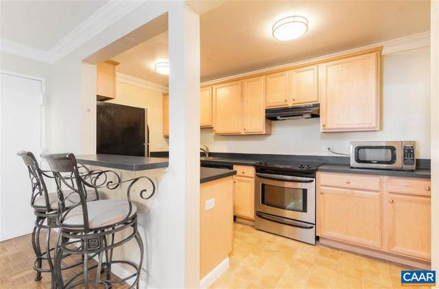 1800 Jefferson Park Ave #74, CHARLOTTESVILLE, VA 22903 (MLS #612692) :: Jamie White Real Estate