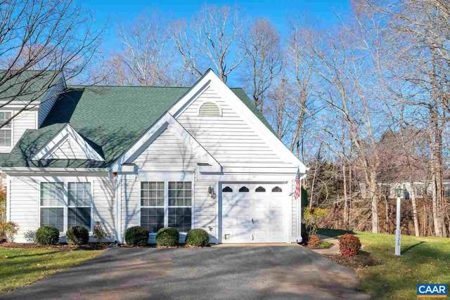 3326 Arbor Ter, CHARLOTTESVILLE, VA 22911 (MLS #612694) :: Jamie White Real Estate