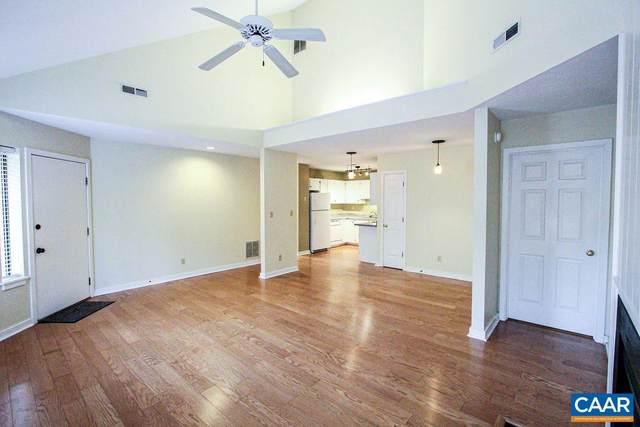 106 Tintern Ct, CHARLOTTESVILLE, VA 22901 (MLS #612697) :: Jamie White Real Estate