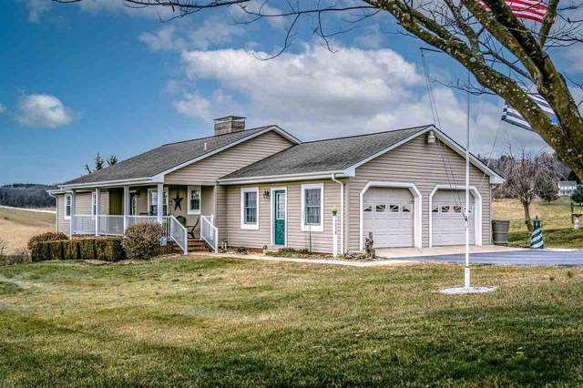 5038 Pleasant Valley Rd, ROCKINGHAM, VA 22801 (MLS #612712) :: Jamie White Real Estate