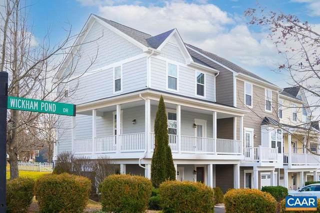1465 Wickham Pond Dr, CHARLOTTESVILLE, VA 22901 (MLS #612728) :: Jamie White Real Estate