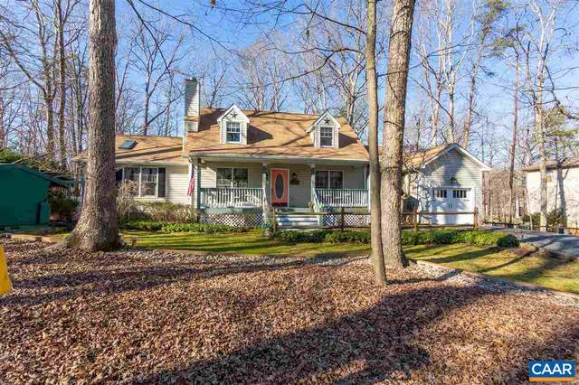 6 Oak Ter, Palmyra, VA 22963 (MLS #612739) :: KK Homes