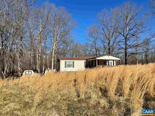 301 Hanback Rd, GORDONSVILLE, VA 22942 (MLS #612742) :: Jamie White Real Estate