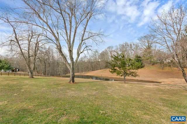 1591A Garth Rd Lot 019F0, CHARLOTTESVILLE, VA 22901 (MLS #612744) :: Jamie White Real Estate
