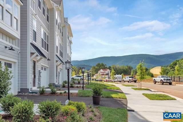 31 Dupree St, Crozet, VA 22932 (MLS #612746) :: Real Estate III
