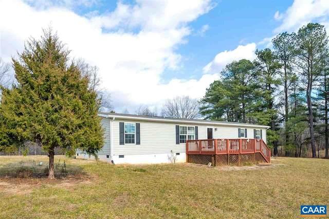 569 Shepherd Run, CHARLOTTESVILLE, VA 22903 (MLS #612752) :: Jamie White Real Estate