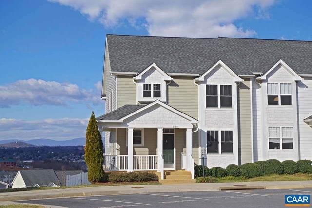 2480 Winthrop Dr, CHARLOTTESVILLE, VA 22911 (MLS #612793) :: Real Estate III