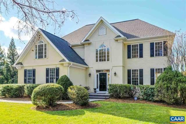 5801 Rockfish Gap Tpke, Crozet, VA 22932 (MLS #612797) :: Real Estate III