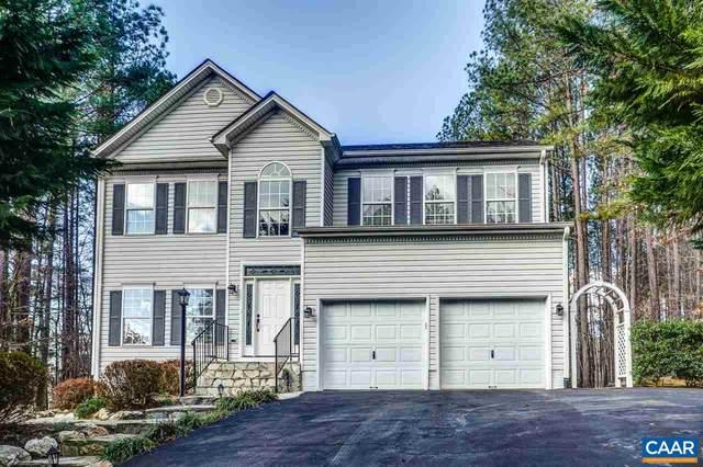 149 Walnut Way, BARBOURSVILLE, VA 22923 (MLS #612802) :: Jamie White Real Estate