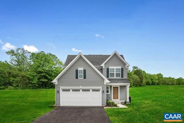 128B Sunset Dr, CHARLOTTESVILLE, VA 22911 (MLS #612809) :: Jamie White Real Estate