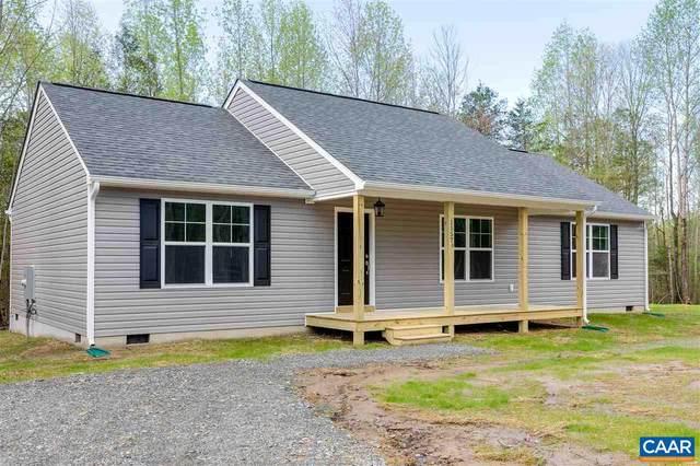 Lot 3 Fox Run Forest Ln, BEAVERDAM, VA 23015 (MLS #612810) :: Jamie White Real Estate