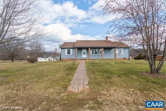 101 March Rd, STANARDSVILLE, VA 22973 (MLS #612842) :: Real Estate III
