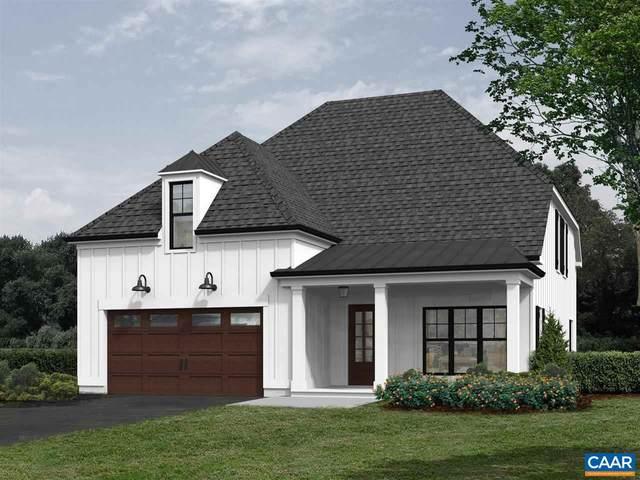 210 Bishopgate Ln, Crozet, VA 22932 (MLS #612843) :: Real Estate III