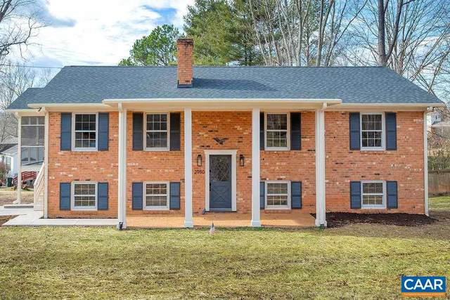 2980 Proffit Rd, CHARLOTTESVILLE, VA 22911 (MLS #612854) :: Jamie White Real Estate