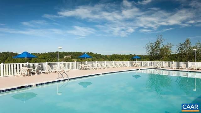 Augusta Rd #13, GORDONSVILLE, VA 22942 (MLS #612856) :: Jamie White Real Estate