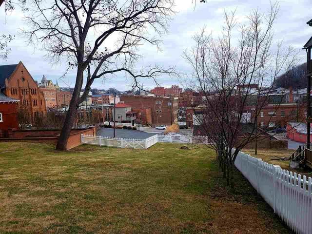 109 Church St, STAUNTON, VA 24401 (MLS #612865) :: Real Estate III