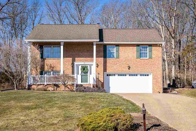 731 Wyndham Woods Cir, HARRISONBURG, VA 22801 (MLS #612867) :: Real Estate III