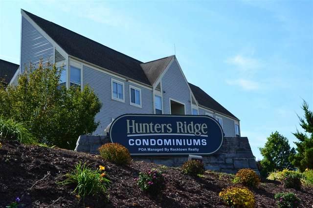 1372 Hunters Rd E, HARRISONBURG, VA 22801 (MLS #612871) :: Real Estate III