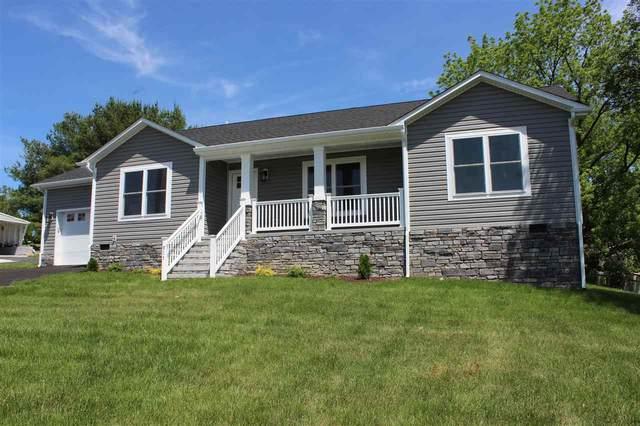 10056 Allman Rd, Dayton, VA 22821 (MLS #612874) :: Real Estate III