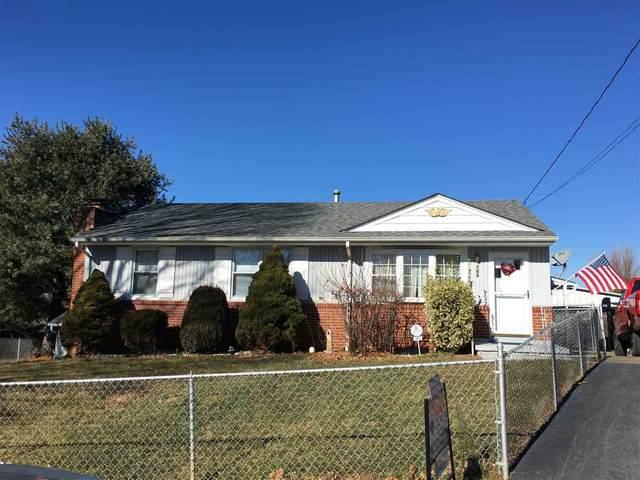 104 Joan Cir, STAUNTON, VA 24401 (MLS #612883) :: Real Estate III