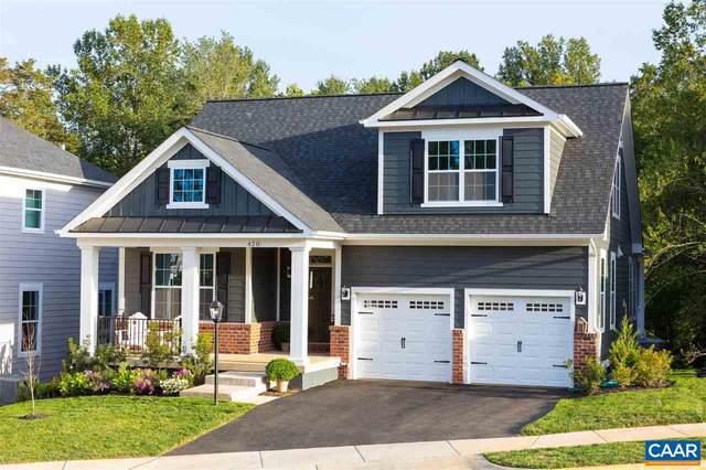 208D Delphi Ln, CHARLOTTESVILLE, VA 22911 (MLS #612893) :: Real Estate III